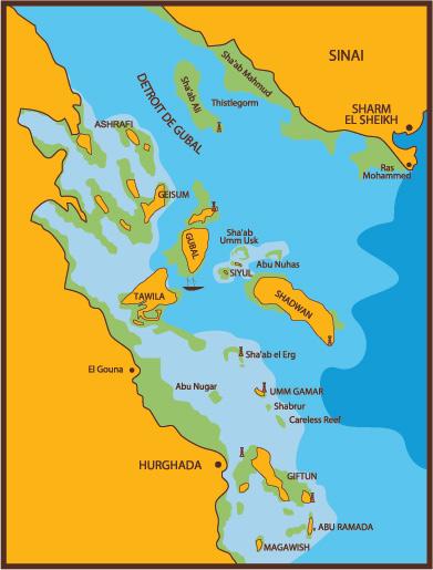 map-kite