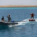 Nomad kite croisere egypte
