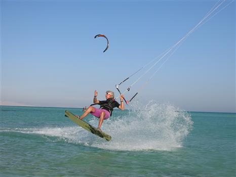 Croisiere nomad kite kitsurfing safari 2